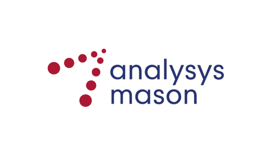 Consulting firm Analysys Mason