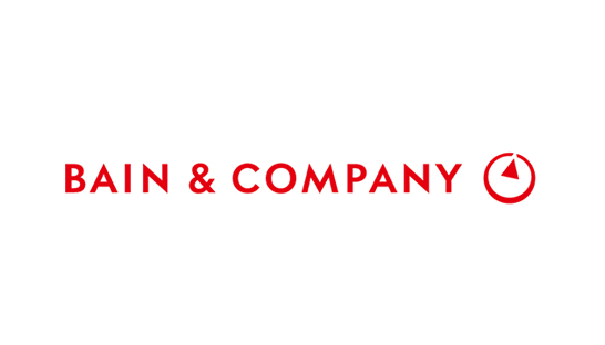 Consulting firm Bain & Company