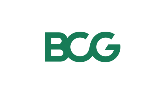 Consulting firm Boston Consulting Group
