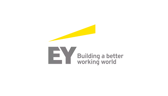 Consulting firm in Africa: EY