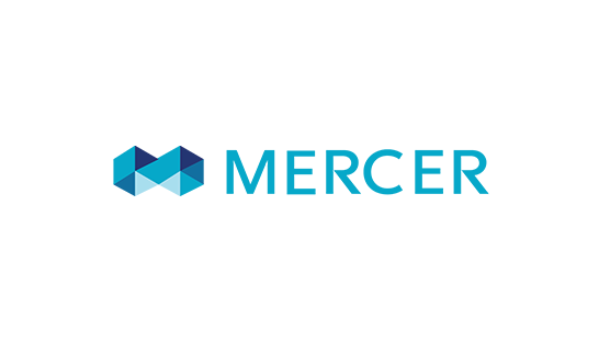 Consulting firm Mercer