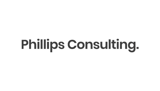 Consulting firm Phillips Consulting